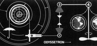 Thumbnail photo: Odyssetron – A Cybernautical Metamodel