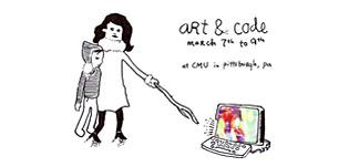 Thumbnail: Art && Code