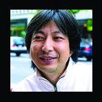 Noriyuki Fujimura
