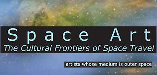 Thumbnail photo: Space Arts Project