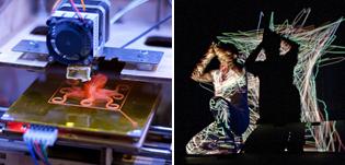 Thumbnail: Art && Code: 3D