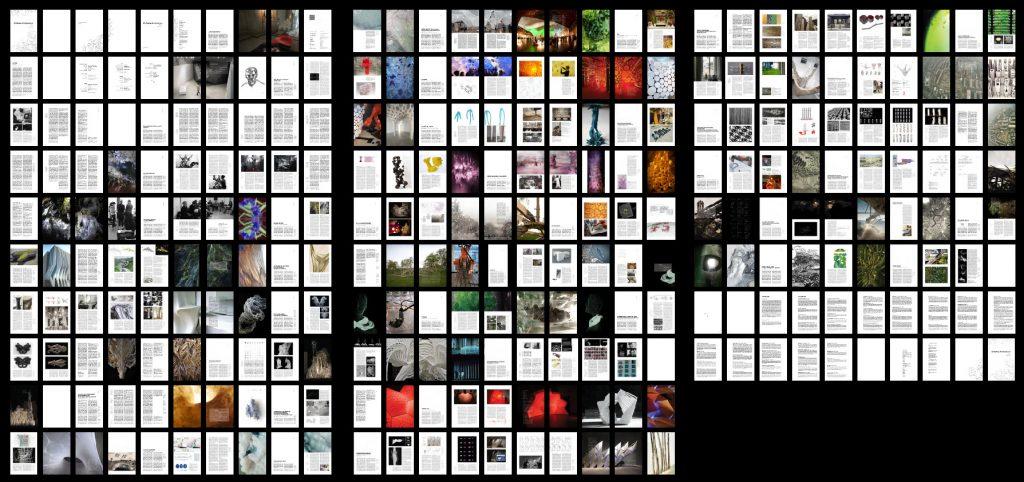 Thumbnail photo: [En]Coding Architecture