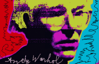 Thumbnail photo: Warhol Data Recovery