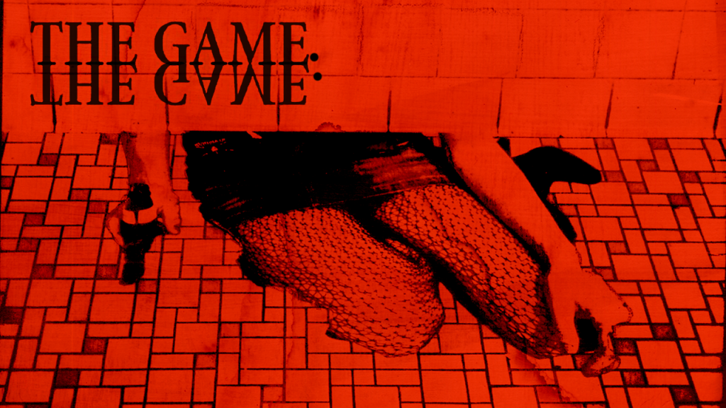 Thumbnail photo: The Game: The Game