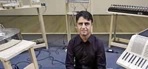 Thumbnail: Artist Lecture: Ranjit Bhatnagar