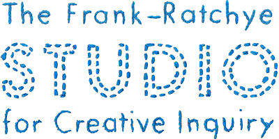 The Frank-Ratchye STUDIO For Creative Inquiry
