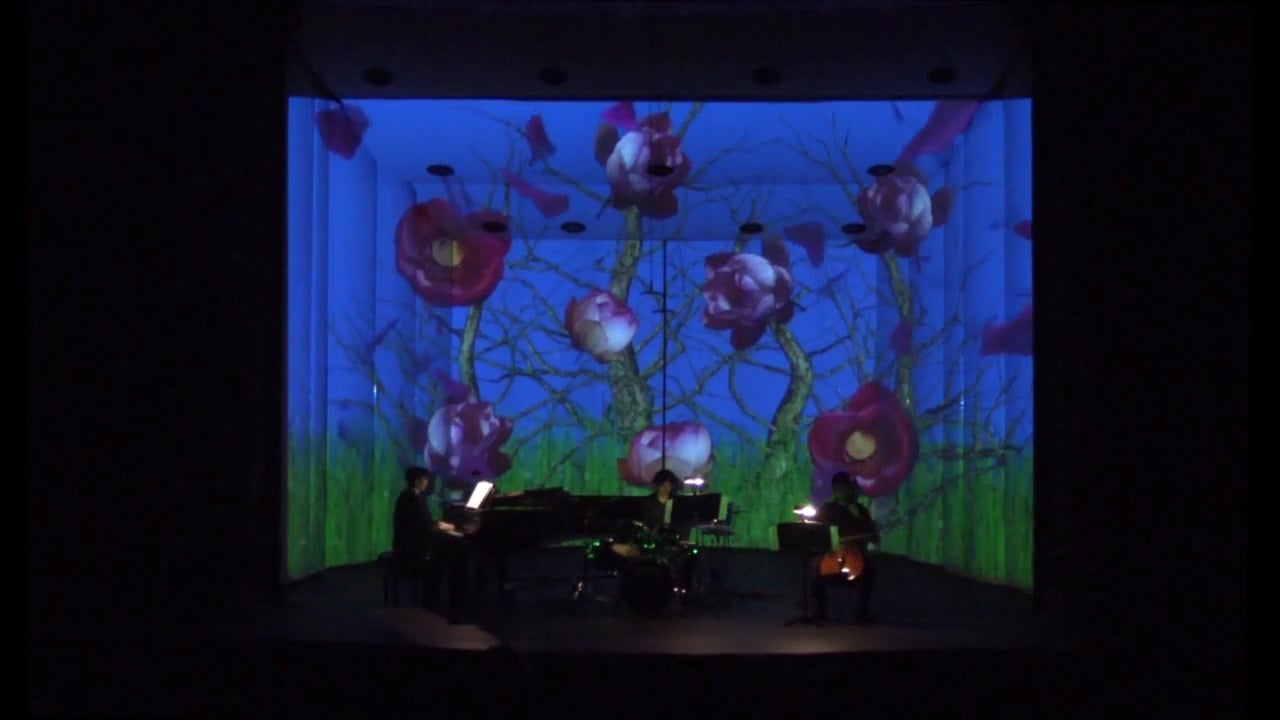 Thumbnail photo: Projection Concerts: Coexistence