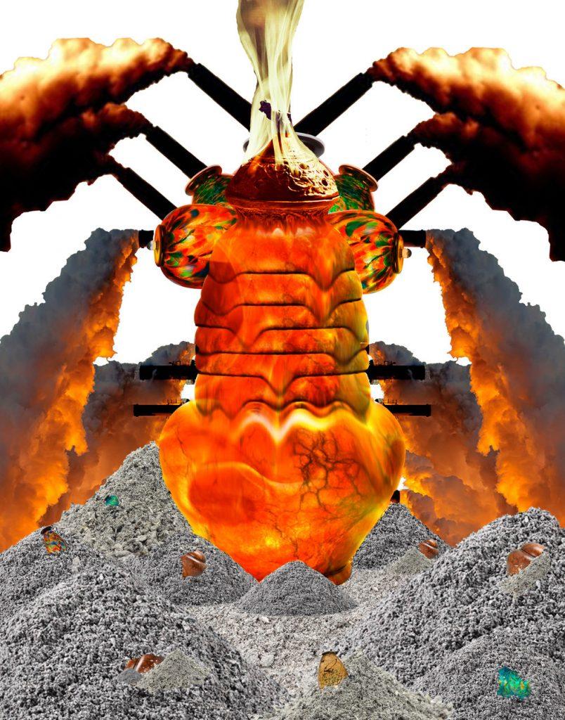 Thumbnail photo: The Treachery of Birds