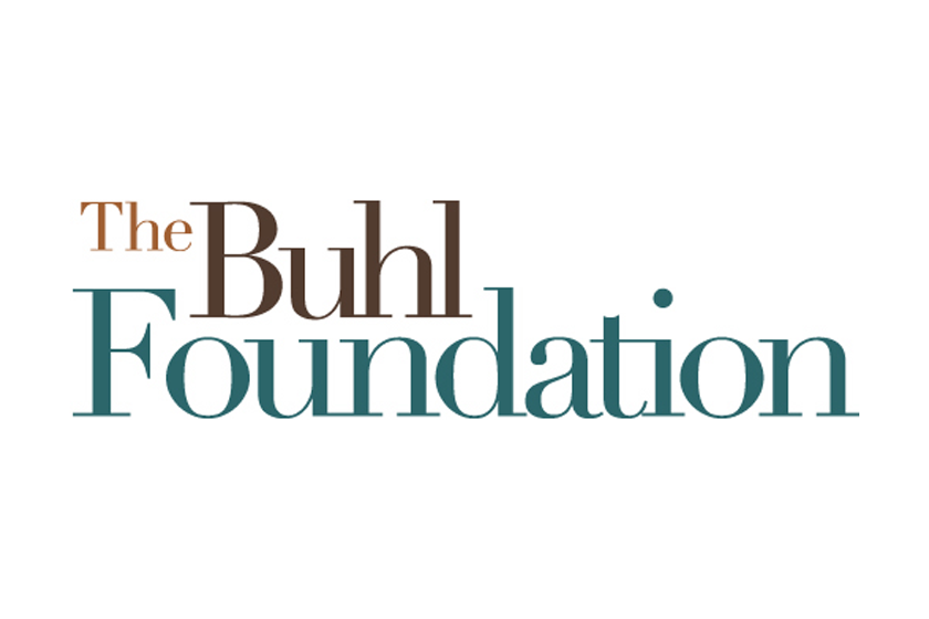 Thumbnail photo: The Buhl Foundation
