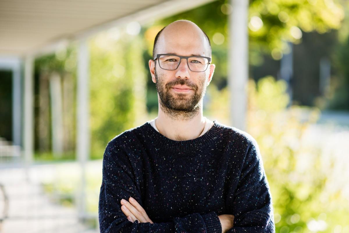 Thumbnail: Benedikt Groß
