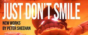 Thumbnail photo: Just Don't Smile