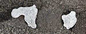 Thumbnail photo: Pothole Positives