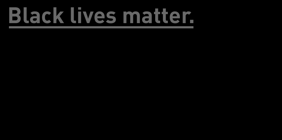 Thumbnail: Black Lives Matter