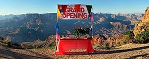 Thumbnail photo: Grand Opening